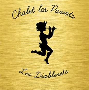Chalet Les Pavots